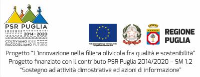 Calendario Trattamenti Olivo Puglia.Aproli Societa Cooperativa Agricola Organizzazione Di